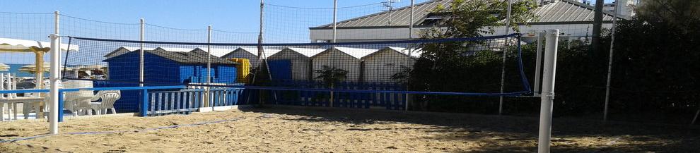 Spiaggia Arena Del Sole Bagno 69 Misano Adriatico